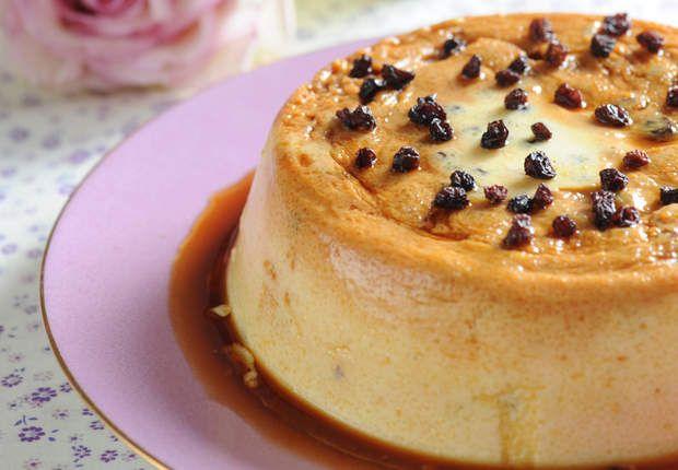 Gâteau de semouleVoir la recette du Gâteau de semoule >>