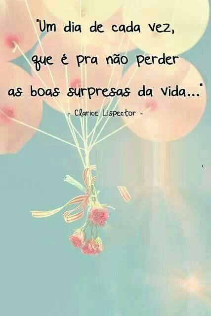 #frases #tudodebom #vida