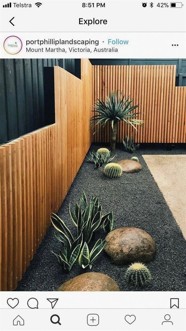 I overhauled my entire landcape last year. Was I crazy to undertake so much at once? Yes!! But I am really enjoying my outdoor space this year. I received several questions about my landscape, so I put together a guide to share how I built my landscape from scratch. Click on the link below to read the entire post :) Garden Types, Small Backyard Landscaping, Backyard Patio, Landscaping Ideas, Backyard Ideas, Garden Ideas, Pergola Ideas, Desert Landscape Backyard, Landscaping Borders