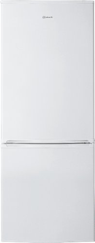 Bauknecht KG 271 A+ WS Kühlgefrierkombination / A+ / Kühlen: 189 L / Gefrieren: 69 L / Weiß / Abtauautomatik / Große Obst-/Gemüseschublade