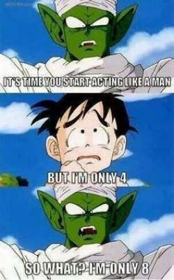 The Best Dragon Ball Z Memes of All Time