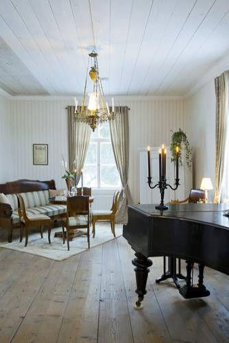 Hotelli Westerby Gård , Inkoo Finland