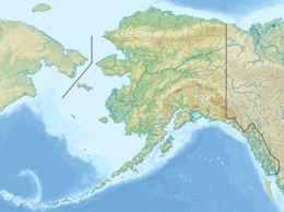 1958 Lituya Bay megatsunami is located in Alaska