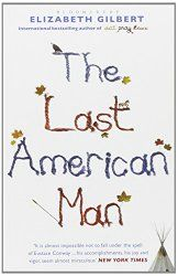 Last American Man - Modern Mint.  Blog post book review.