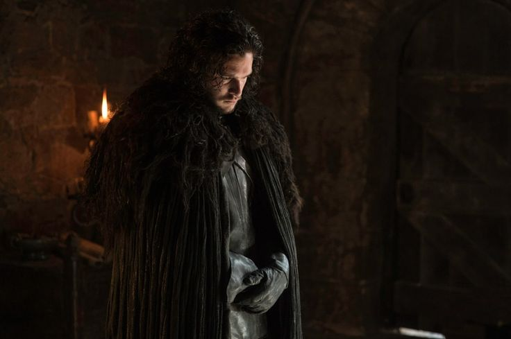Jon Snow Targaryen Clues From 'Game of Thrones' Season 1 Pilot Prove This Theory Has Even More Traction Than We Thought