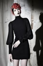 Gail Sorronda, Puppeteer Dress