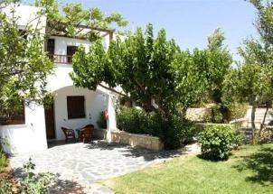 Tersanas suites Tersanas Chania Crete