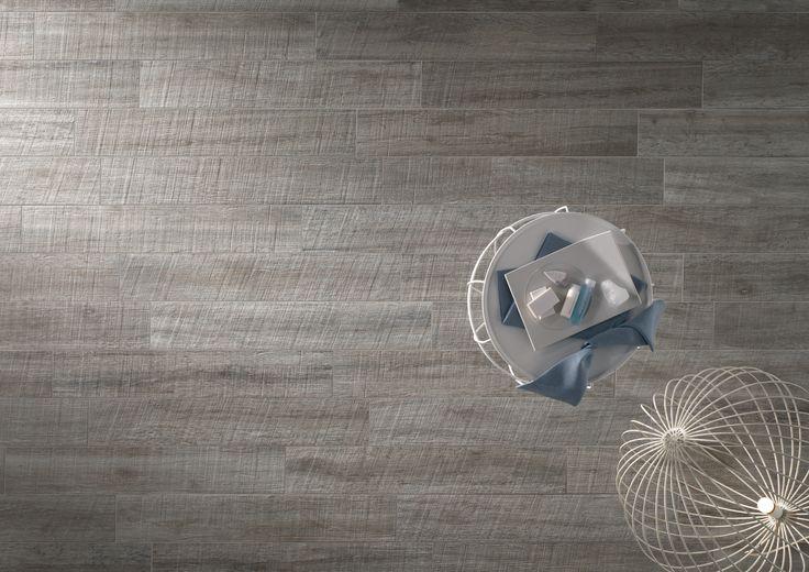 Grau ist und bleibt eine trendfarbe bei fliesen in for Bad bodenfliesen grau
