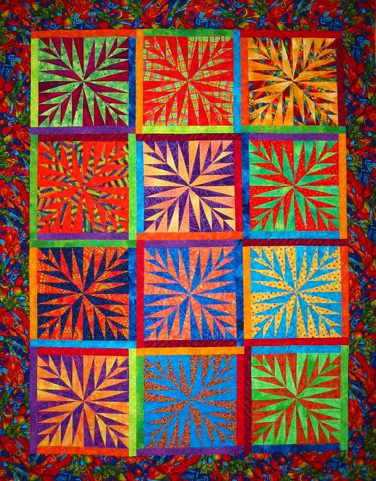 27 best Quilting Classes I teach images on Pinterest | Paper ... : quilt tree classes - Adamdwight.com