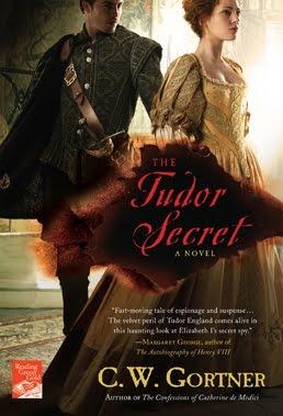 Tudor historical fiction