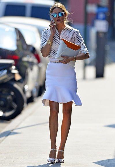 flutter skirt