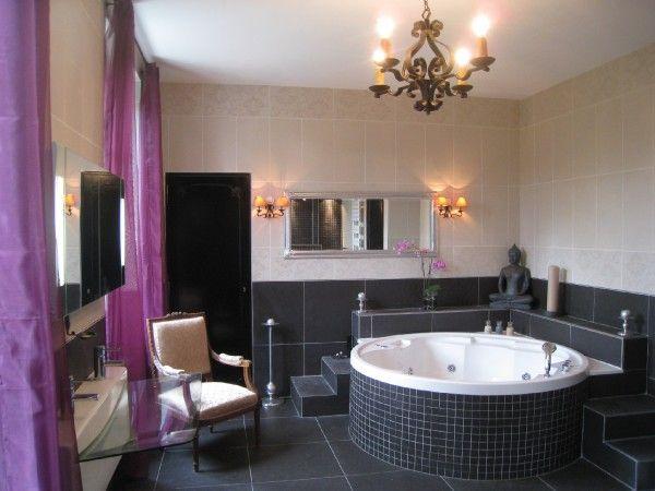 8 best mauve images on pinterest mauve bathroom and bedrooms. Black Bedroom Furniture Sets. Home Design Ideas