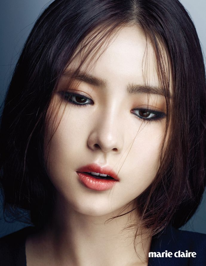 More Of Shin Se Kyung For Marie Claire Korea's May 2015 Issue | Couch Kimchi