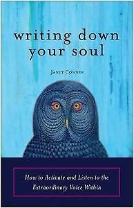 This book connects writing and the inner wisdom you have and spirituality in all its forms. A favorite of mine.