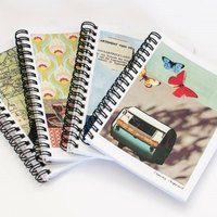 Resize notebooks