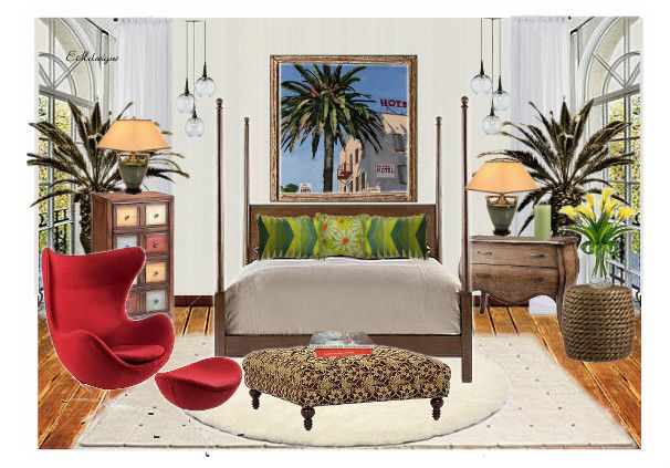 Check out this moodboard created on @olioboard: Las Palmas Hotel . by emorell