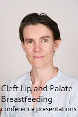 Why is at-the-breast feeding with a cleft lip and palate so elusive? | Cleft Lip and Palate Breastfeeding
