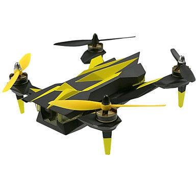 TOVSTO Falcon Drone 6 axis 6CH 2.4G RC Quadcopter / 360°Rolling / Control the Camera / Gather Flight Data / #offroad #hobbies #design #racing #quadcopters #tech #rc #drone #multirotors