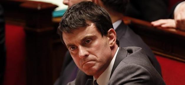 A toi l'honneur !: Elections départementales: Echec sur toute la lign...