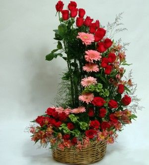 Best 25 arreglos florales para cumplea os ideas on pinterest - Ramos de flores naturales fotos ...