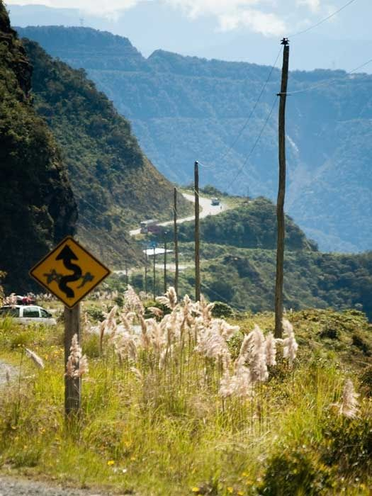 Amazing Snaps: The Highway of Death !!!! | See more