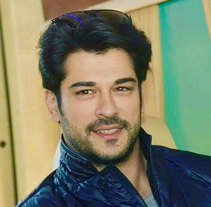 Handsome Buraq Ozcivit
