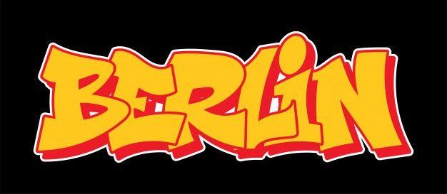 Alfabeto De Graffiti De La Vieja Escuela Letras Decorativas Vandalismo Street Art Estilo Salvaje Libre En La Ciudad U Ciudad Urbana Graffiti Pintura En Aerosol