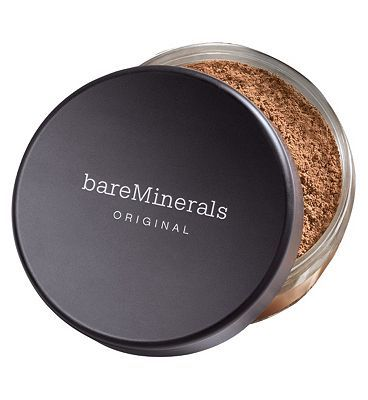 bareMinerals Bare Minerals Original Foundation SPF 15 Fair 104 Advantage card points. Bare Minerals Original Foundation, Fair FREE Delivery on orders over 45 GBP. (Barcode EAN=0098132129126) http://www.MightGet.com/april-2017-1/bareminerals-bare-minerals-original-foundation-spf-15-fair.asp