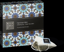 Hammam Mint | Daily Tea