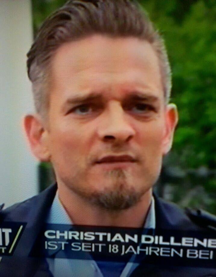 Christian Dillenbach