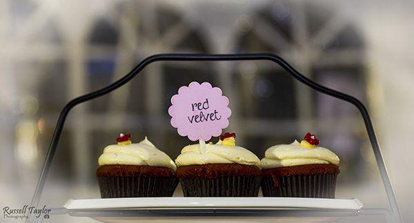 Bonnie Cakes cupcakes