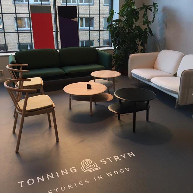 #norskprodusert #norskdesign #håndverk solide materialer #linde sofa #vang stol…