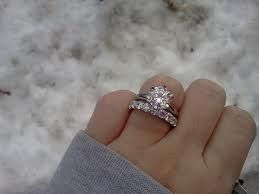 tiffany engagement ring on hand - Google Search