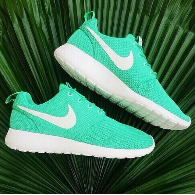 Love these nike Roshes ♡