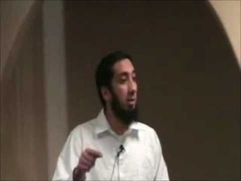 The Child-Parent Relationship - Nouman Ali Khan
