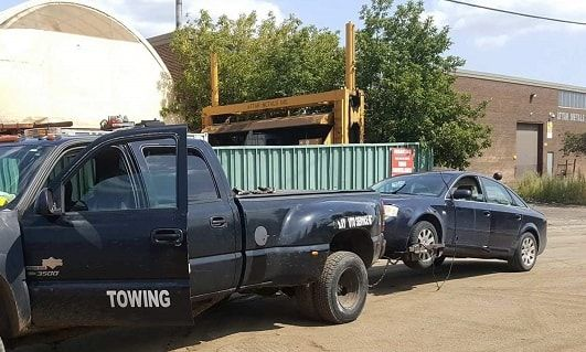 Buy Broken Cars Tow Junk Cars For Cash Car Removal For Cash Near
