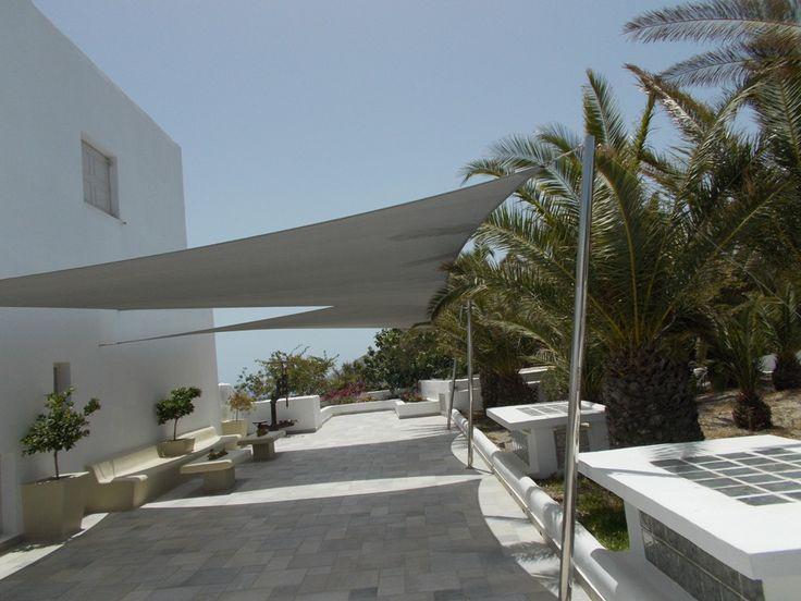 Hotel Santorini Palace Fira