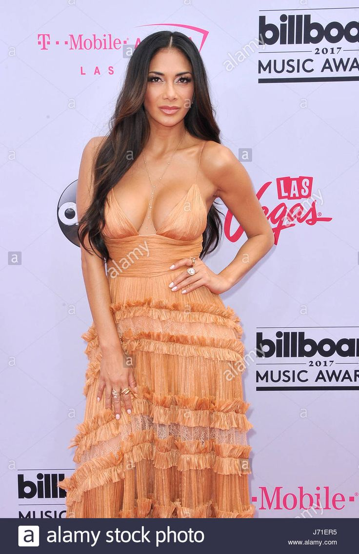 Las Vegas, USA. 21st May, 2017. Nicole Scherzinger at the 2017 Billboard Music Awards held at the T-Mobile Arena in Las Vegas, USA on May 21, 2017. Credit: Hyperstar/Alamy Live News Stock Photo