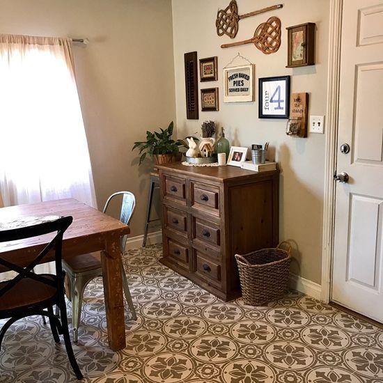 Best 25+ Linoleum Kitchen Floors Ideas On Pinterest