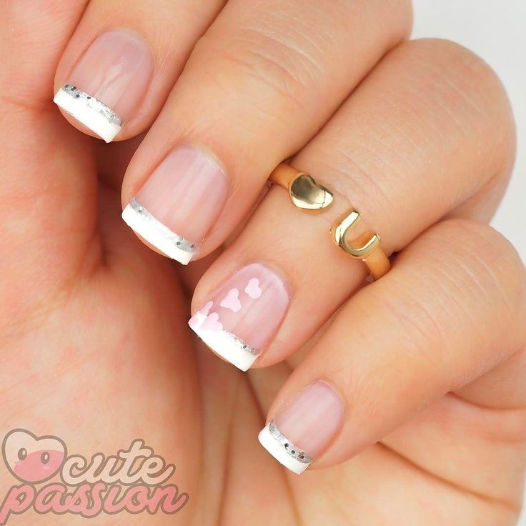 175 best My Nail Art Designs images on Pinterest | Nail art designs ...
