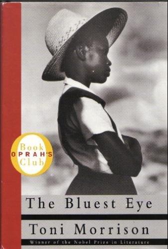 Toni morrison s the bluest eye racial