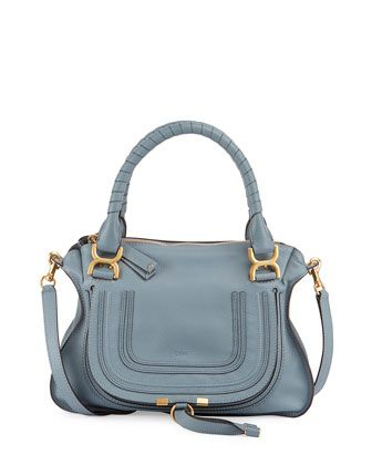 Marcie+Medium+Satchel+Bag+by+Chloe+at+Neiman+Marcus.