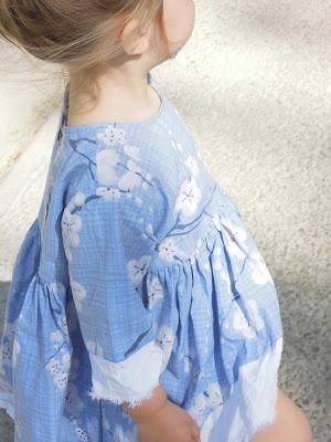 La Princesse au petit pois  love the colors!
