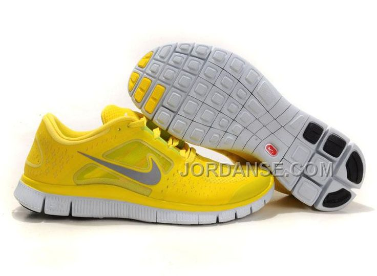 https://www.jordanse.com/men-nike-free-50-v4-yellow-silver-for-sale.html MEN NIKE FREE 5.0 V4 YELLOW SILVER FOR SALE Only 78.00€ , Free Shipping!
