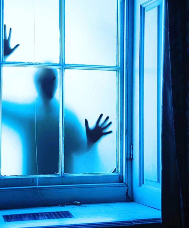 Картинки с убитыми лицами за окном