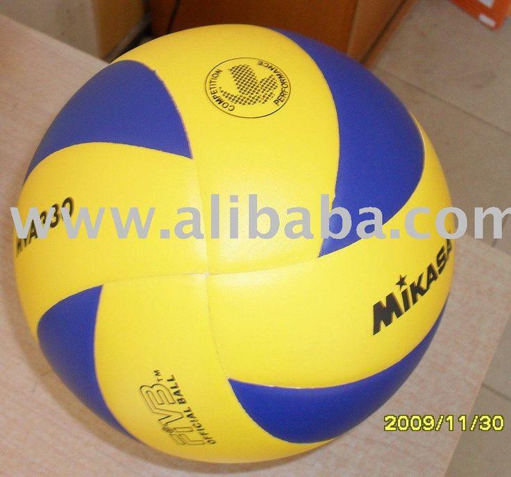 mikasa volleyball