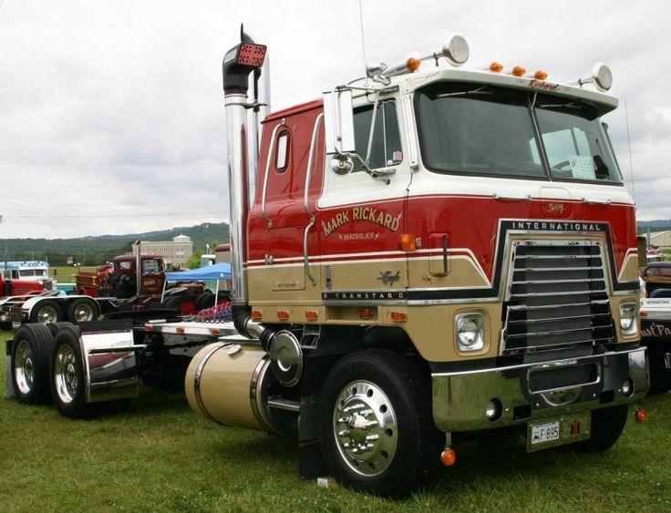 1947 International Truck >> 17 bästa bilder om American Trucks på Pinterest | Zimbabwe, Modeller och Lastbilar