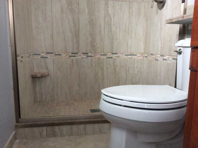 Image Result For San Michele Daltile. Small BathroomTile