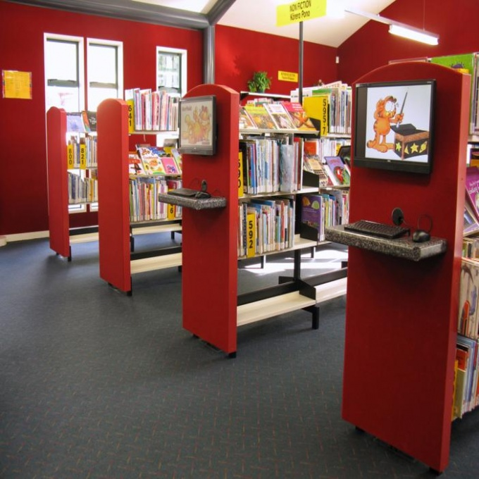 11 best opac images on pinterest bookshelf ideas library design love these opac stations stopboris Gallery