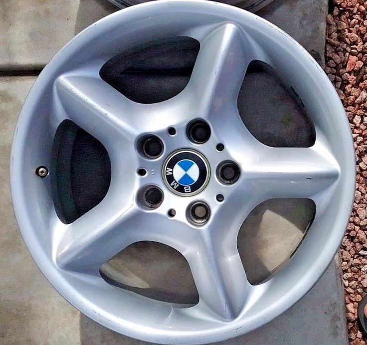 """cool Amazing BMW X5 ALLOY WHEEL 17 X 7.5 OE 5 SPOKE 2000 - 2006 59331 17"""" RIM OEM 17X7 1/2"""" 2018-2019 Check more at http://mycarboard.com/product/amazing-bmw-x5-alloy-wheel-17-x-7-5-oe-5-spoke-2000-2006-59331-17-rim-oem-17x7-12-2018-2019/"""